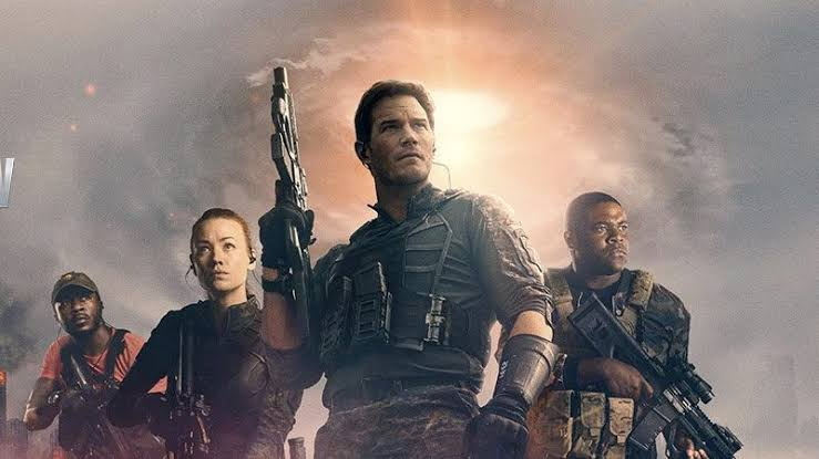 The Tomorrow War Movie Download